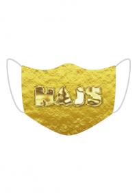 HAJS złota maseczka