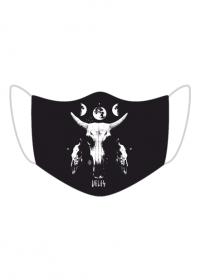 Veles — maska
