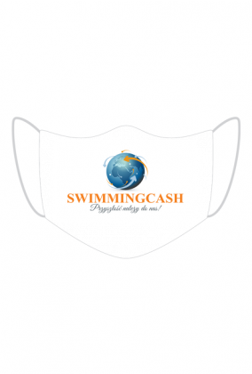 Maseczka Swimmingcash