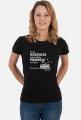 Koszulka z przerzutem