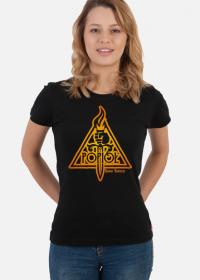 Koszulka Popiół