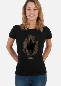 Koszulka dla fanek Bodgy'ego