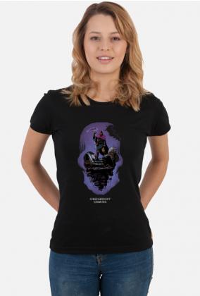 Koszulka dla fanek Giselbrechta