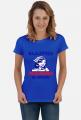 NAJLEPSZA PIELĘGNIARKA - koszulka
