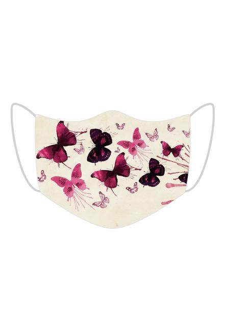 Motyle Róż