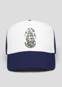 Czapka Statek