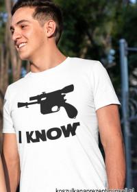 Prezent dla chłopaka - koszulka Najlepszy chłopak na świecie