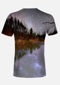 Jezioro pełne gwiazd. SZARA