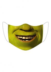 Maseczka Shrek
