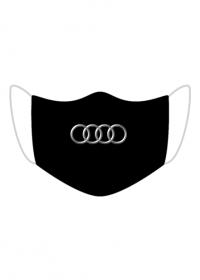 Maseczka Audi