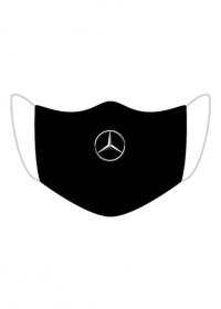 Maseczka Mercedes