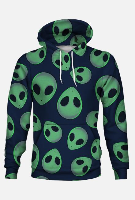 Ufo bluza