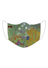 Maseczka Gustav Klimt