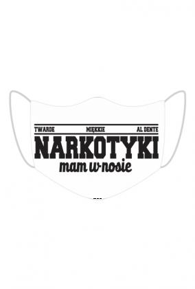 Narkotic Mask