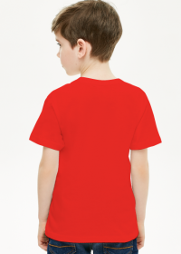 Koszulka dziecięca Rekin
