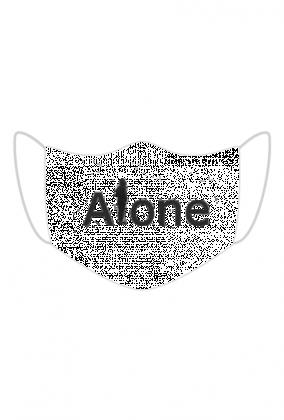 Alone Mask