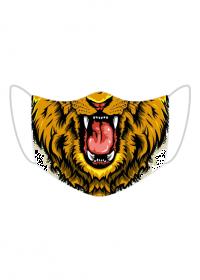"""Maseczka kolorowa """"Lion"""""""