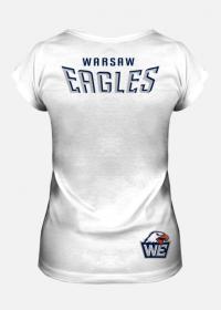Koszulka Full WE - damska