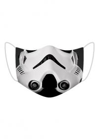 maseczka maska trooper star wars gwiezdne wojny męska damska
