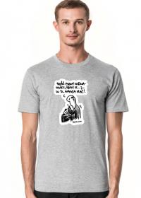 Koszulka Dość