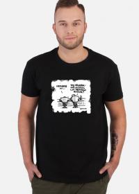 Koszulka Niedobrze Mi