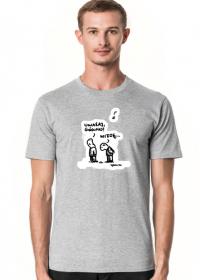 Koszulka Uważaj