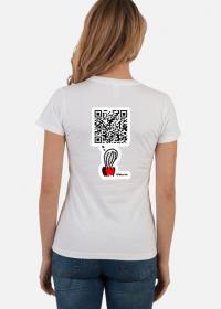 Koszulka QR