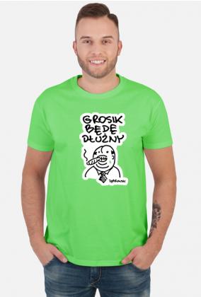 Koszulka Grosik