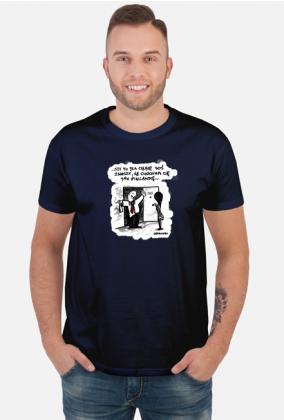 Koszulka Jak Finlandię