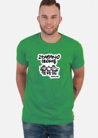 Koszulka Złapano Ironię