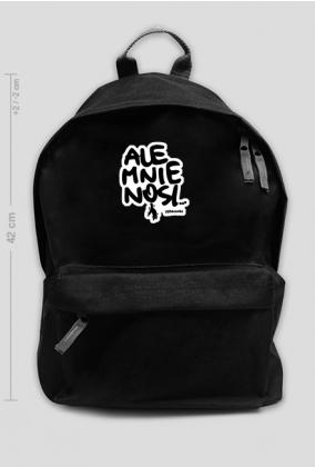 Plecak Ale Mnie Nosi