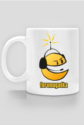 Forumogadka KUBEK BOMBA