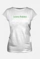 Koszulka damska LEŚNA BABKA