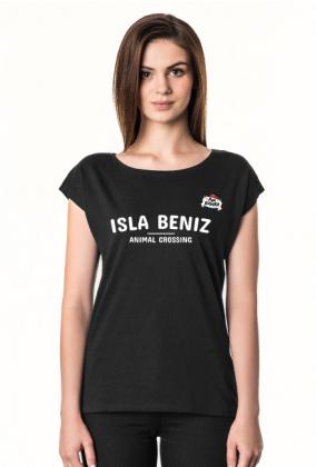 Isla Beniz - Damska
