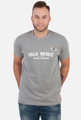 Isla Beniz - Męska
