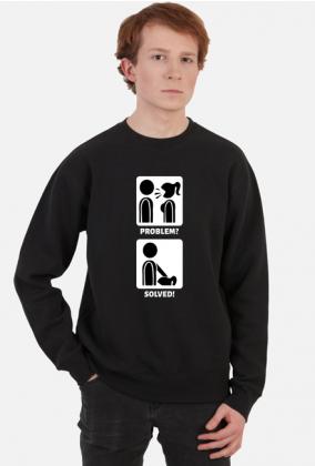 BJ solution (bluza męska klasyczna) jg