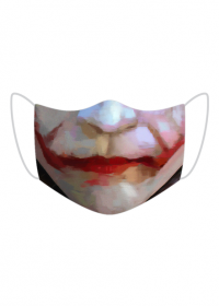 Joker maseczka