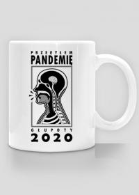 Pandemia Głupoty (Kubek) ♂