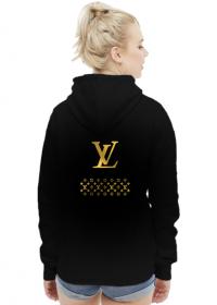 Bluza Louis Vuitton Gold