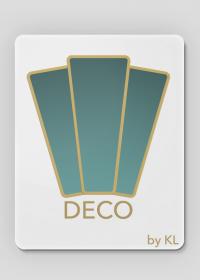 Podkładka pod myszkę Deco 1