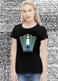 Koszulka damska Deco 3