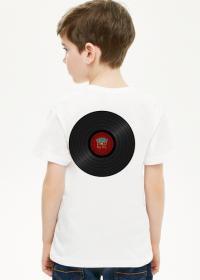 Koszulka chłopięca Deco 4 plus
