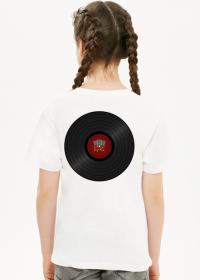 Koszulka dziewczęca Deco 4 plus