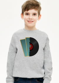 Bluza chłopięca Deco 4