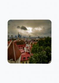 Dachy Estonii