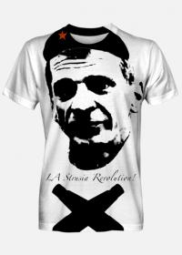 Koszulka Rewolucja Męska