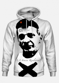 Bluza Rewolucja