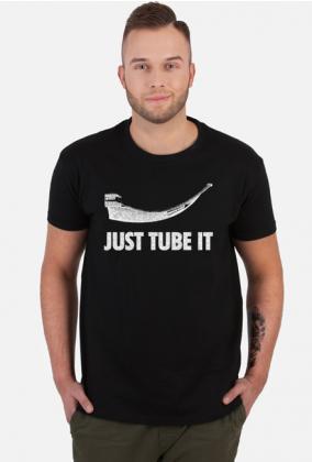 Just Tube It - intubacja