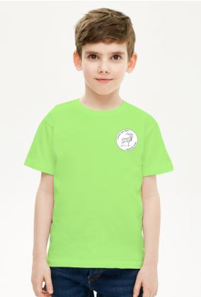 T-shirt TROPICIEL PRZYGÓD