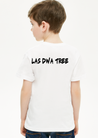 T-shirt LAS DWA TREE